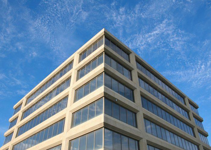 blue-sky-building-city-68631